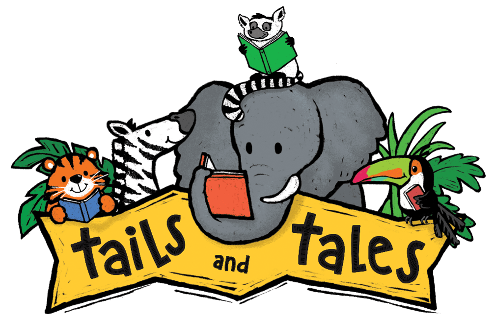 Summer Reading 2021_Tails and Tales